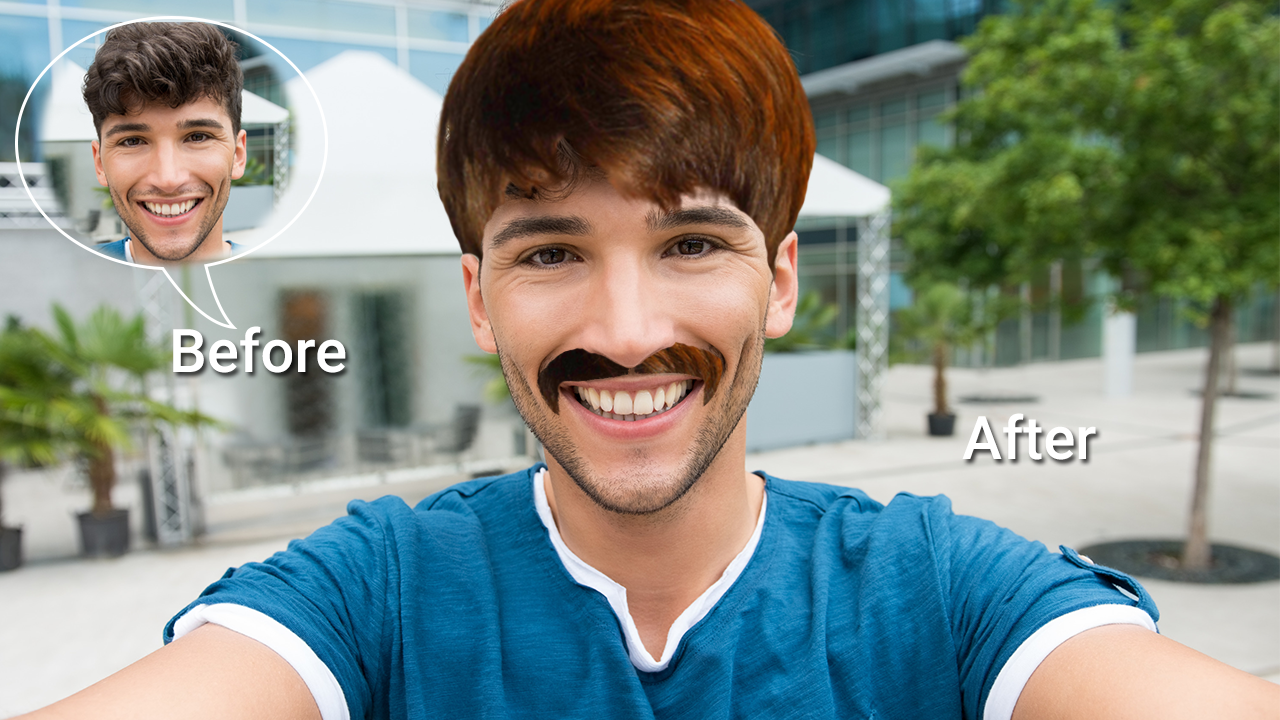 Hairstyle Editor For Men Men Hairstyle Changer 2017 Android Apps On Google Play