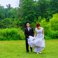 Wedding photographer Valentin Semenov (ungvar). Photo of 18.07.2017