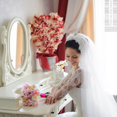 Wedding photographer Oleg Belokurov (faceart). Photo of 22.05.2014