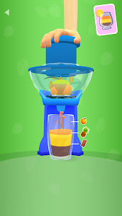 Blend It 3D Mod APK (Unlimited Coins, No Ads) for Android 2