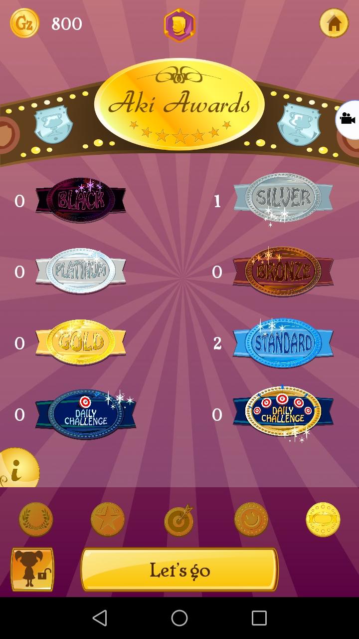 Akinator VIP Screenshot 5