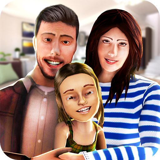 Baixar Family Simulator - Virtual Mom Game para Android