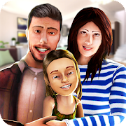 Family Simulator - Virtual Mom Game