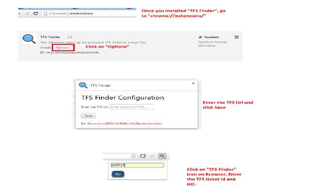 TFS Finder