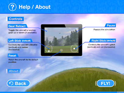 RealFlight Mobile MOD (Unlimited Coins) 9