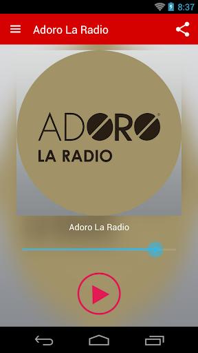 Adoro La Radio