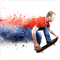 Pixel Effect Photo Editor icon