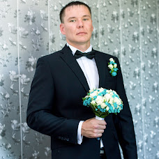 Wedding photographer Irina Palatkina (palatkina1). Photo of 12.10.2015