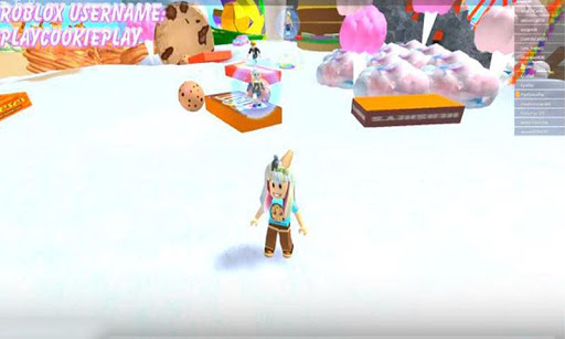 Download guide for Cookie Swirl C Roblox Google Play softwares