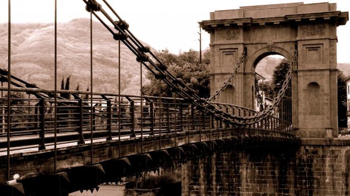 Ponte del Nottolini di marco pardi photo