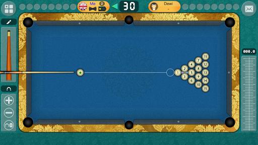My Billiards offline free 8 ball Online pool filehippodl screenshot 5