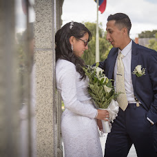 Wedding photographer Aarón moises Osechas lucart (aaosechas). Photo of 23.08.2018
