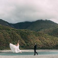Wedding photographer Marina Nazarova (MarinaN). Photo of 14.08.2018
