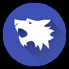 Hombre lobo icon