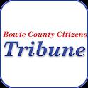 Bowie County Citizens Tribune icon