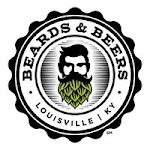 Logo for Beards and Beers