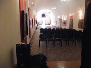 Photo: Ex-convento de Tiripetío (Michoacán)
