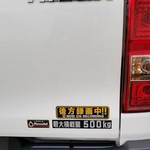 """ハイラックス GUN125 Z""""BLACK RALLY EDITION"""" 令和1年のカスタム事例画像 しゅ~んさんの2019年06月23日23:28の投稿"""