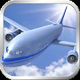 Flight Simulator Plane Flying