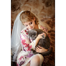 Wedding photographer Yuriy Golubev (Photographer26). Photo of 01.08.2018