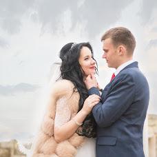 Wedding photographer Ekaterina Fotkina (efoto). Photo of 06.06.2017