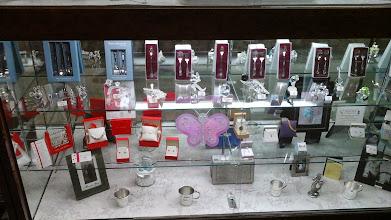 Photo: custom jewelry xenia