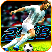 Dream Football: World Cup 2018 APK for Bluestacks