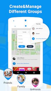 Family Locator 360 Lite  -Locate Your Famlily