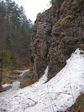 Photo: było śniegu