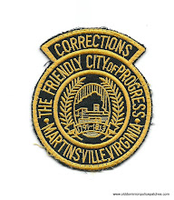 Photo: Martinsville Corrections (Defunct)