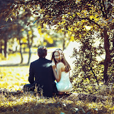 Wedding photographer Pavel Shepetukha (impart). Photo of 14.09.2013