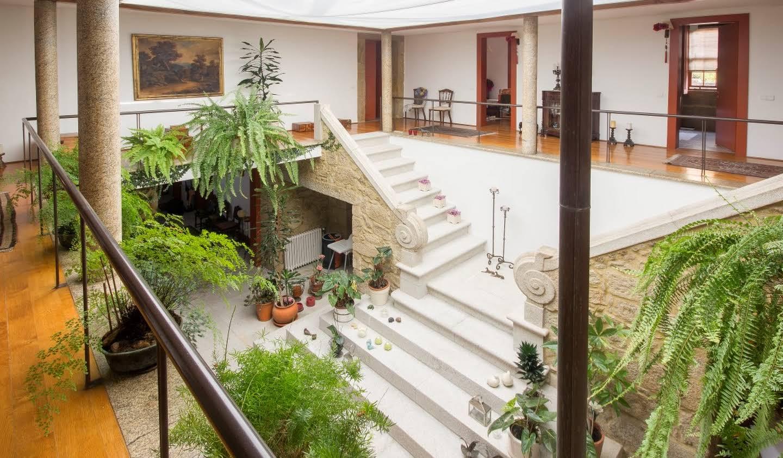 Villa avec jardin Porto