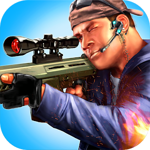 Sniper 3D Silent Assassin Fury v5.4 APK (Mod Money)