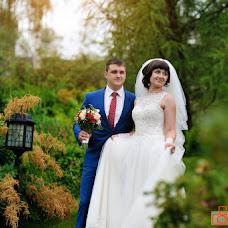 Wedding photographer Natalya Timofeeva (TimofeevaFoto). Photo of 30.03.2016