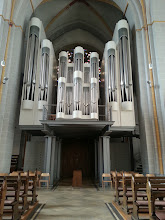 Photo: Orgue de la catedral
