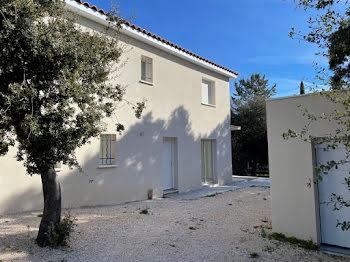 villa à Argelliers (34)