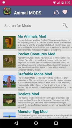 玩免費娛樂APP|下載动物国防部MCPE| app不用錢|硬是要APP