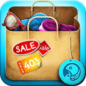 Shopping Mall Hidden Object Game – Fashion Story