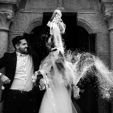 Wedding photographer Jose Mosquera (visualgal). Photo of 23.10.2016