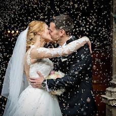 Wedding photographer Joita Lucian (lucian). Photo of 15.05.2018
