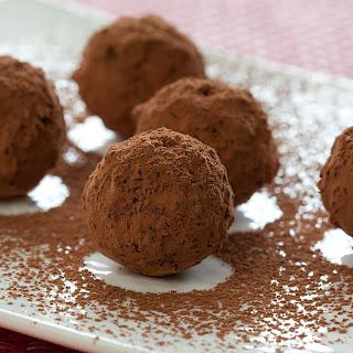 Medjool Date Truffles Recipe