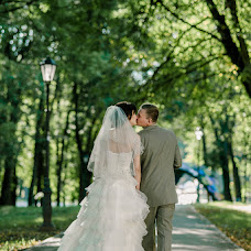 Wedding photographer Olga Batrak (Batrakolla). Photo of 22.11.2017