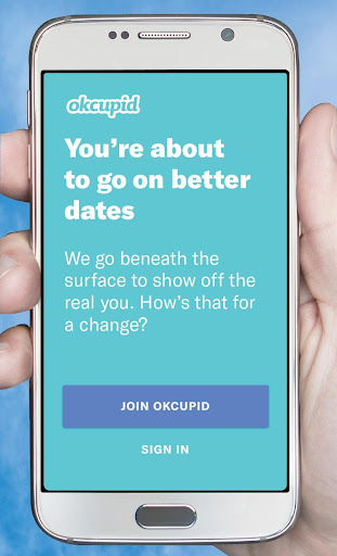 OkCupid Dating 9.1.0 screenshots 2