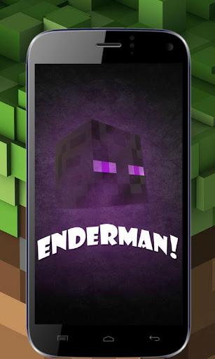 Enderman Minecraft Wallpapers