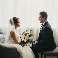 Wedding photographer Natalya Fayzullaeva (Natsmol). Photo of 22.06.2018