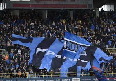 Club Brugge had plannen om liefst 15 000 fans in stadion te krijgen