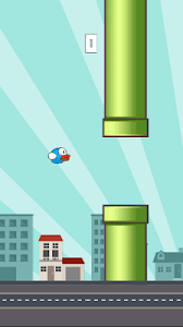 Smart Bird best free fun game. screenshot 2