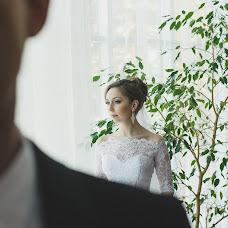 Wedding photographer Maksim Nasafatulin (Mnasafatulin). Photo of 05.04.2016