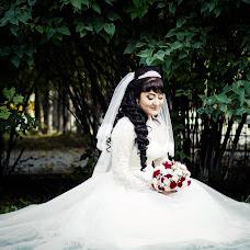 Wedding photographer Konstantin Antonov (fotoburg). Photo of 10.10.2016
