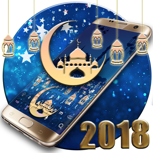 Ramadan Fasting Keyboard Theme 2018 Android APK Download Free By RIU Design